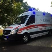 özel ambulans dalaman